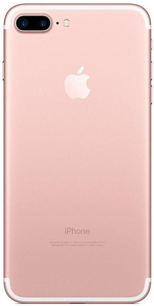 cumpără Apple iPhone 7 Plus 256GB, Rose Gold în Chișinău