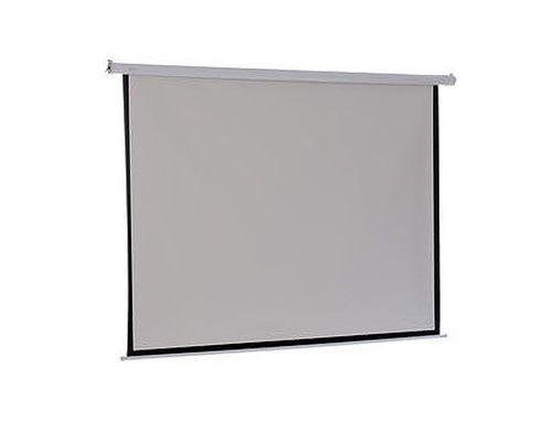 "купить Electric Projection Screen FS-ES 1:1, 84"" x 84"" / 213cm x 213cm, Cable remote Control, Matte White в Кишинёве"