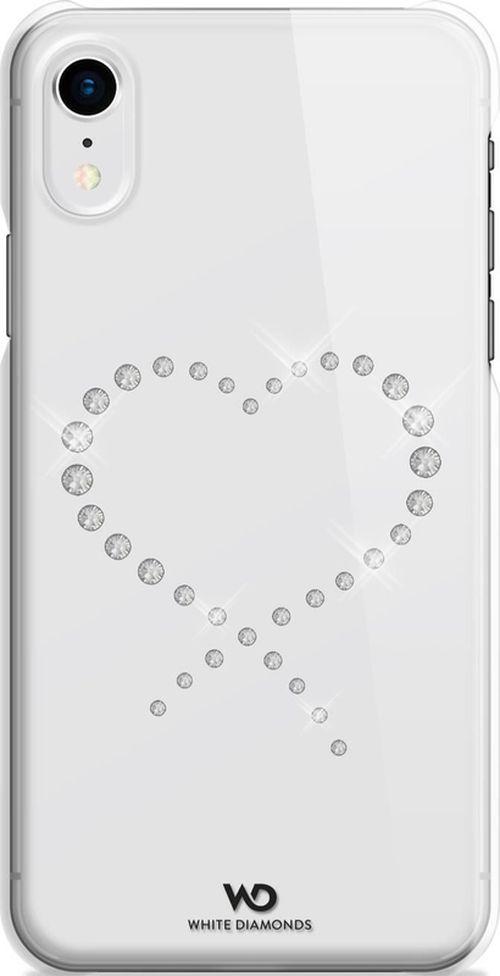 купить Чехол для смартфона Hama iPhone 6/6s/7/8/SE 2020 White Diamonds 180011 в Кишинёве