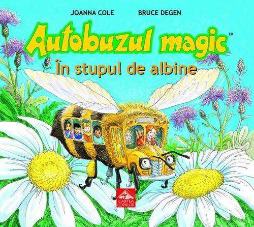 cumpără Autobuzul magic. În stupul de albine în Chișinău