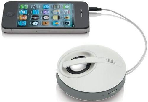 cumpără Boxă portativă Bluetooth JBL OnTour Micro White în Chișinău