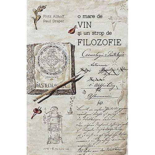 купить O mare de vin și un strop de filozofie в Кишинёве