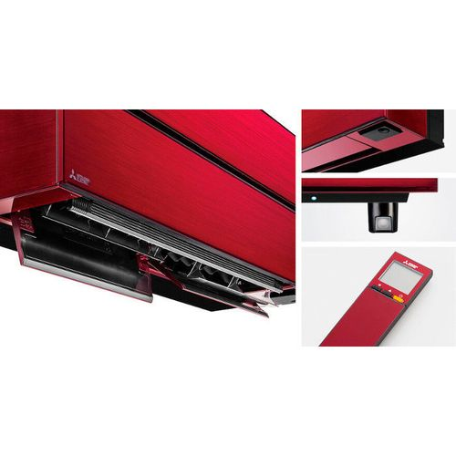 купить Кондиционер тип сплит настенный Inverter Mitsubishi Electric MSZ-LN60VGR-ER1 24000 BTU в Кишинёве