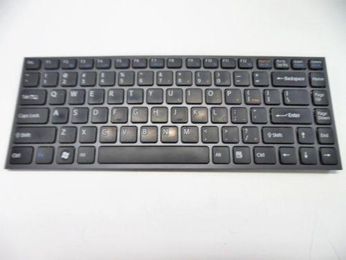 купить Keyboard Sony VPCY ENG. Black в Кишинёве