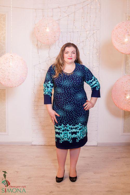 купить Платье Simona ID   0812 в Кишинёве
