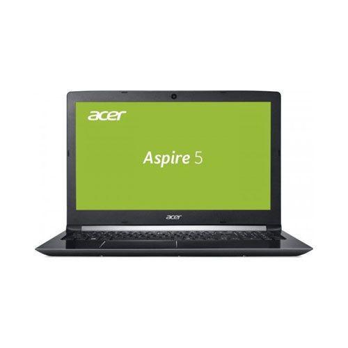 """купить ACER Aspire A517-51 Obsidian Black (NX.GSUEU.003) 17.3"""" FullHD (Intel® Core™ i3-6006U 2.00GHz (Skylake), 4Gb DDR4 RAM, 500GB HDD, Intel® HD Graphics 520, w/o DVD, WiFi-AC/BT, 4cell, 720P HD Webcam, RUS, Linux, 3.0kg) в Кишинёве"""