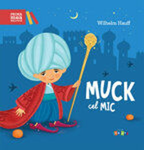 купить Muck cel mic - Wilhelm Hauff в Кишинёве