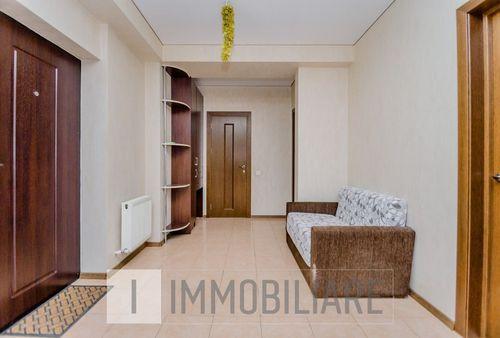 Apartament cu 2 camere, sect. Botanica, str. Burebista.