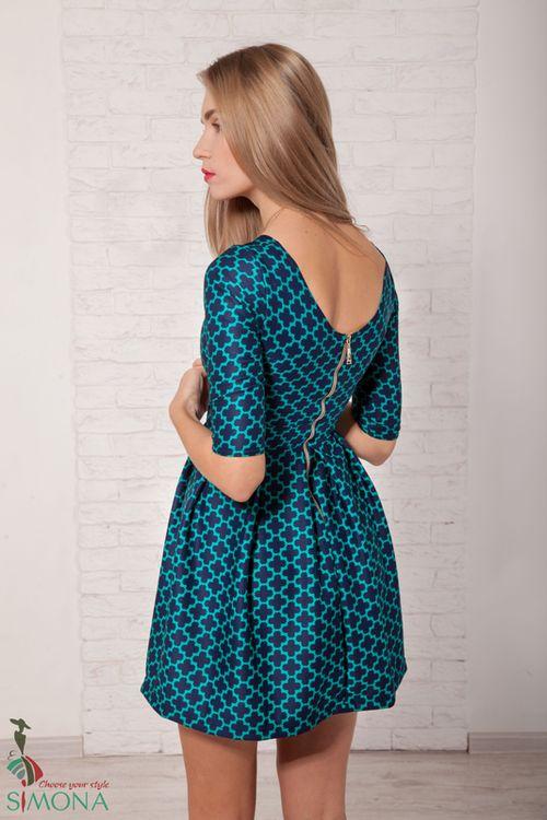 купить Платье Simona ID 0136 в Кишинёве
