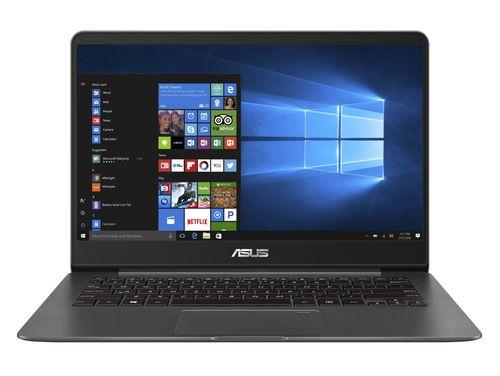 купить Ноутбук ASUS ZenBook UX430UA-GV502R в Кишинёве