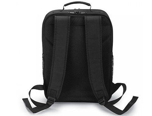 "купить Dicota D31129 BaseXX B / Backpack 14""-15.6"" Black (rucsac laptop/рюкзак для ноутбука) в Кишинёве"