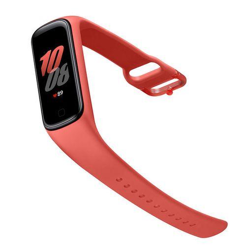 купить Samsung Galaxy Fit 2 SM-R220 Red в Кишинёве
