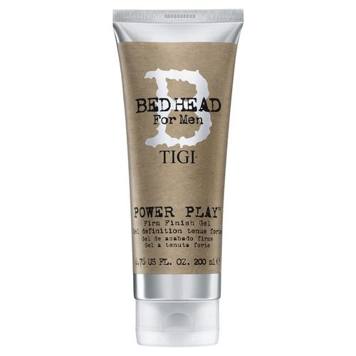 купить ГЕЛЬ TIGI BFORMEN POWER PLAY GEL 200ML в Кишинёве