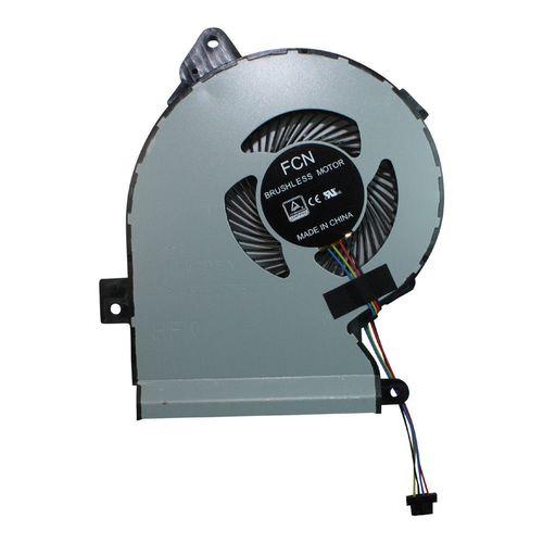 cumpără CPU Cooling Fan For ASUS X540L X541U X540LJ X540LA X540S (4 pins) Original în Chișinău