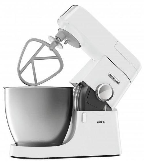 cumpără Robot de bucătărie Kenwood KVL4170W Chef XL în Chișinău