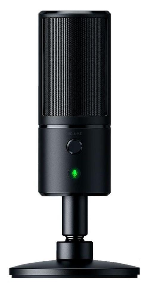 cumpără Microfon pentru PC Razer RZ19-02290100-R3M1 Seiren X în Chișinău