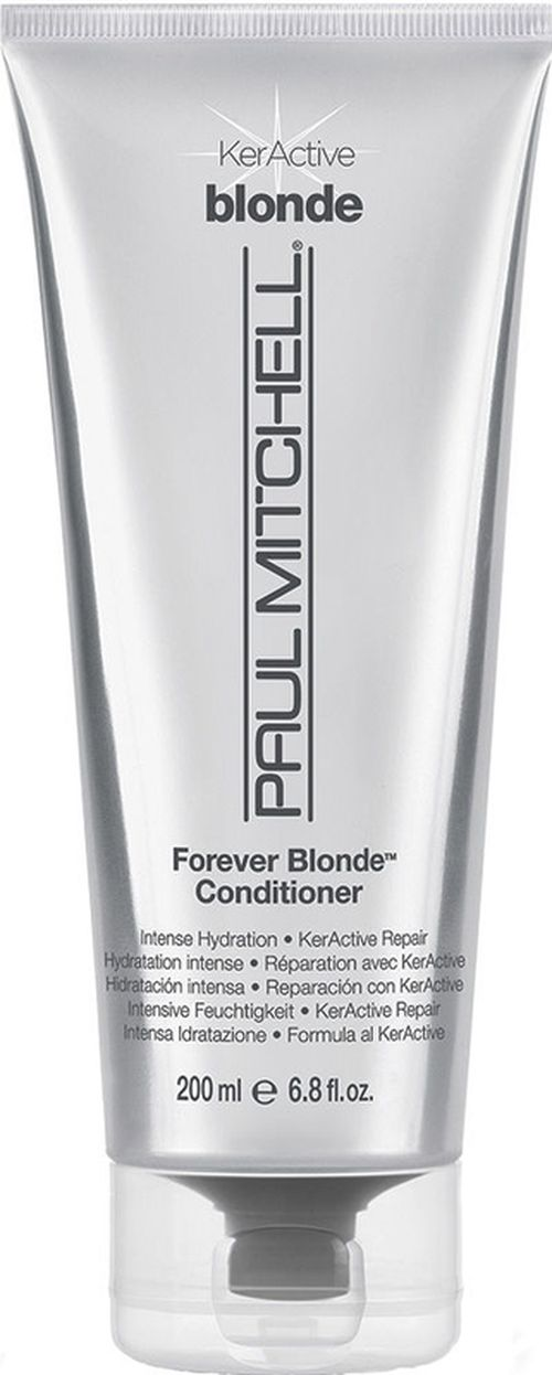 купить КОНДИЦИОНЕР BLONDE forever blonde conditioner 200 ml в Кишинёве
