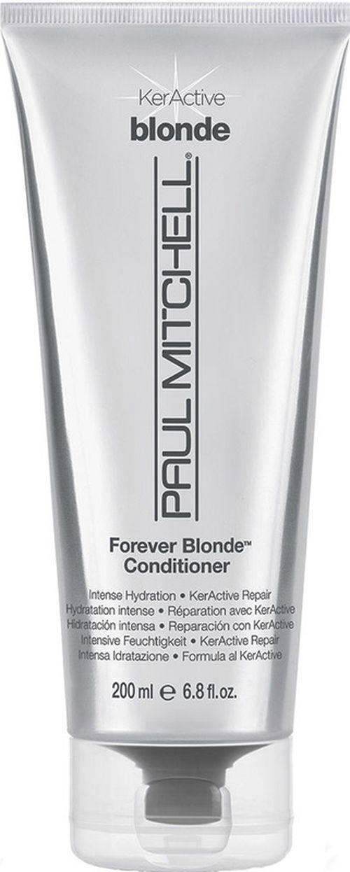 cumpără КОНДИЦИОНЕР BLONDE forever blonde conditioner 200 ml în Chișinău