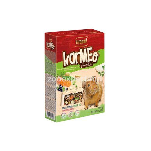 купить Vitapol Karmeo Корм для морских свинок 1kg в Кишинёве
