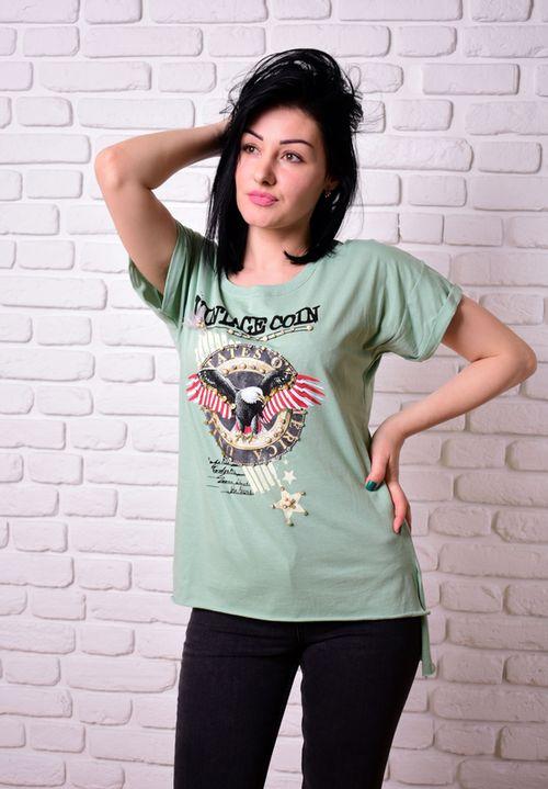купить Женская футболка Simona ID 4075 в Кишинёве