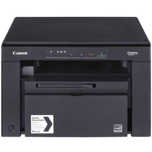 купить MFD Canon i-Sensys MF3010, Mono P/S/C, A4, 1200x600 dpi, 18 ppm, 64Mb, Paper Input (Standard) 250-sheet tray, USB 2.0, Cartridge 725 (1600 pages 5%), 8000pages в Кишинёве