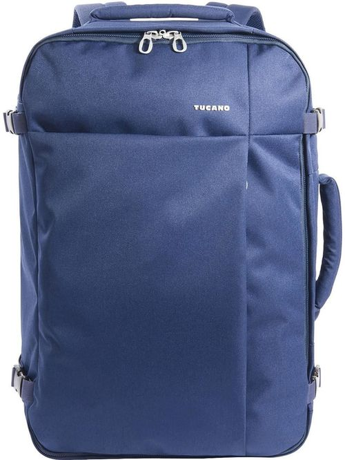 купить Рюкзак для ноутбука Tucano BKTUG-L-B Tugo L Cabin Luggage 17,3 PC Blue в Кишинёве