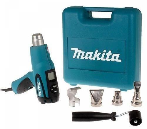 купить Строительный фен Makita HG 651CK в Кишинёве