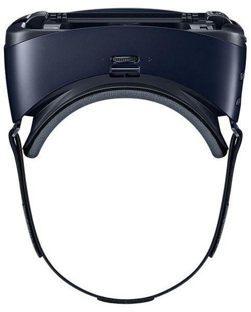 купить Очки виртуальной реальности Samsung Gear VR SM-R323 (Black) в  Кишинёве 6420f4a9aa1dd