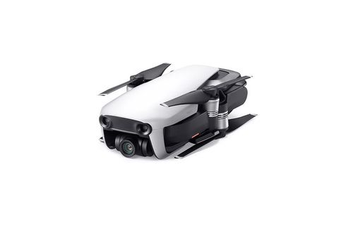 cumpără (159770) DJI Mavic Air Fly More Combo (EU) / Arctic White - Portable Drone, RC, 12MP photo / 32 MP sphere panoramas, 4K 30fps / FHD 120fps camera with gimbal, max. 5000m height/ 68.4kmph speed, flight time 21min, Battery 2375 mAh, 430g (extra kit) în Chișinău