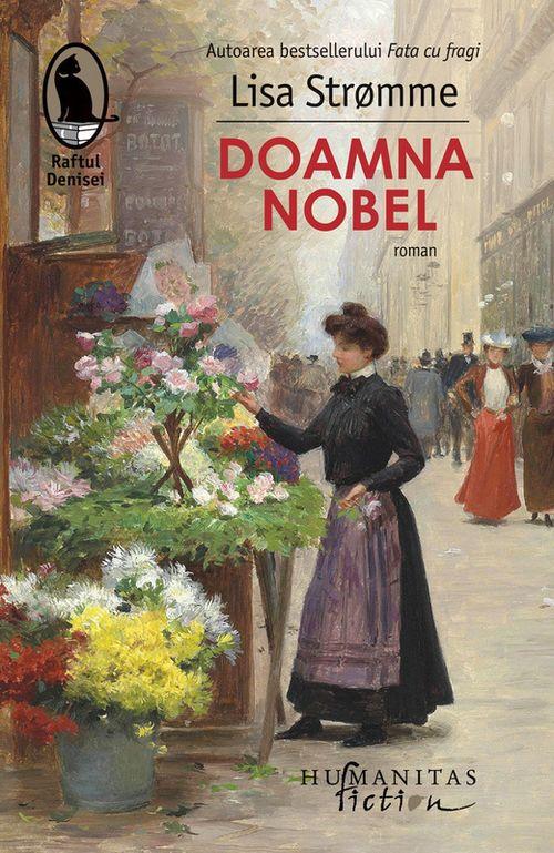 купить Doamna Nobel в Кишинёве