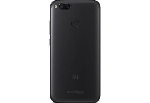 купить Xiaomi Mi A1 Dual Sim 32GB, Black в Кишинёве