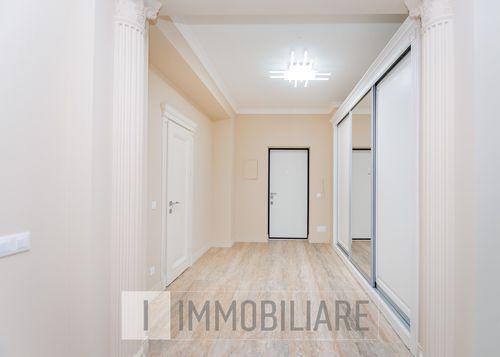 Apartament cu 2 camere, sect. Centru, str. Lev Tolstoi.