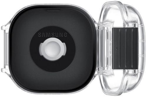 cumpără Accesoriu pentru aparat mobil Samsung EF-PR190 Water Resistant Cover Berry Black în Chișinău
