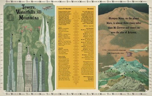 купить Tallest Tower, Smallest Star в Кишинёве
