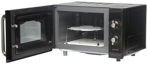 cumpără Cuptor cu microunde cu grill Gorenje MO4250CLB în Chișinău