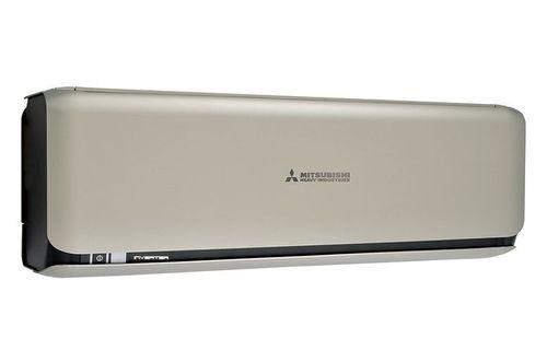 купить Кондиционер тип сплит настенный Inverter Mitsubishi Heavy SRK35ZSX-WT/SRC35ZSX-S  Titanium в Кишинёве