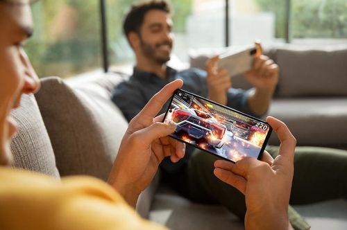 cumpără Smartphone Samsung A715/128 Galaxy A71 Black în Chișinău