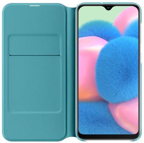 cumpără Husă telefon Samsung EF-WA307 Wallet Cover White în Chișinău