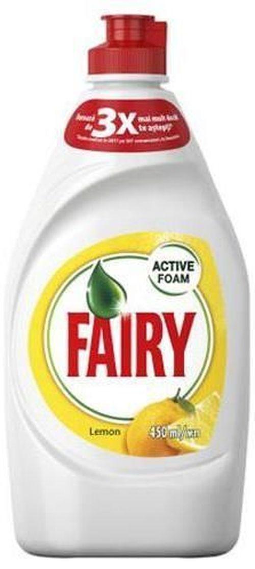 cumpără Detergent veselă Fairy 4552 Lemon 800ml 2474 în Chișinău