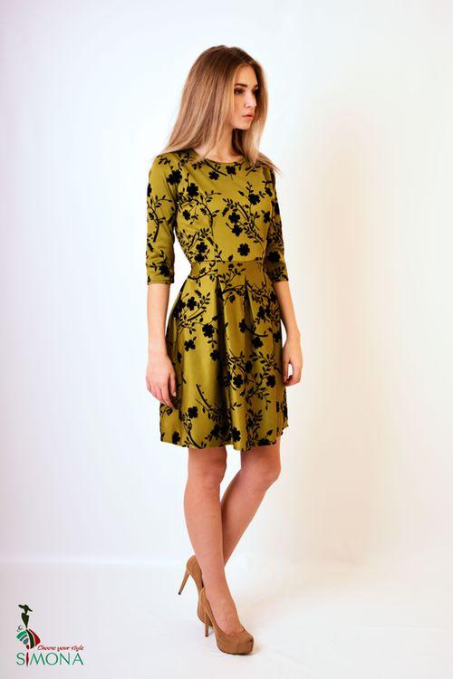 купить Платье Simona ID  8401 в Кишинёве
