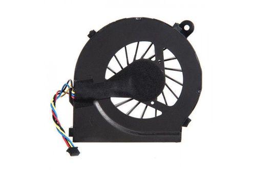 CPU Cooling Fan <b>For HP</b> Compaq CQ62 <b>G62</b> CQ72 G72 CQ42 G42 ...