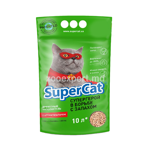 купить Super Cat с ароматом в Кишинёве