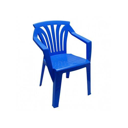 купить Кресло детское Nardi ARIEL AZZURRO 40278.19.000 (Кресло детское для сада террасы балкона) в Кишинёве