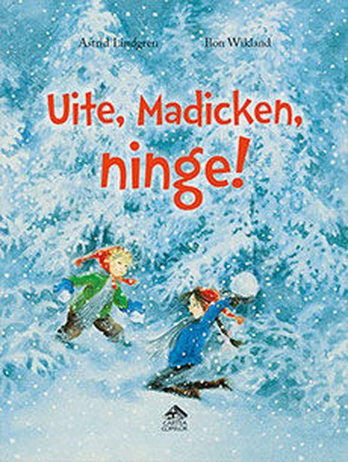 купить Uite, Madicken, ninge! в Кишинёве