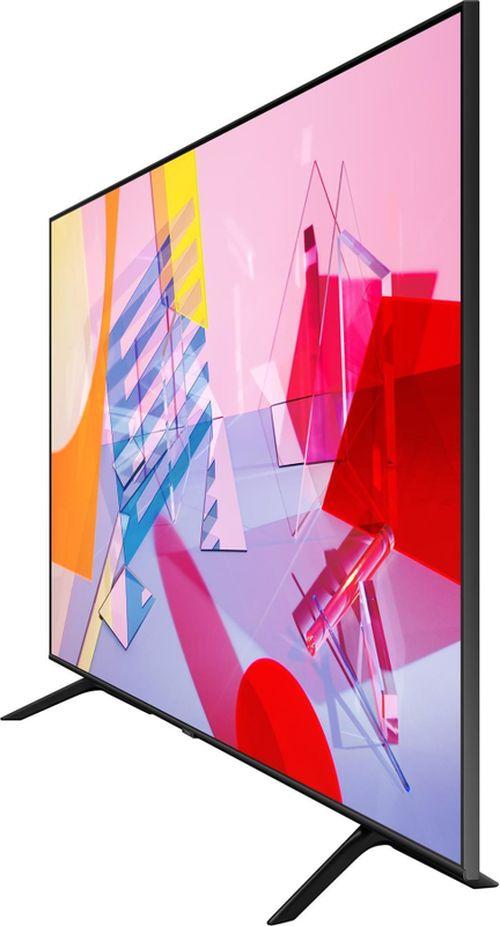 cumpără Televizor Samsung QE65Q60AAUXUA în Chișinău