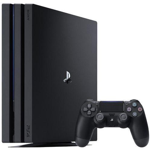 cumpără Consolă de jocuri PlayStation Playstation 4 Pro 1TB + FIFA 19 + 14 Days PS Plus în Chișinău
