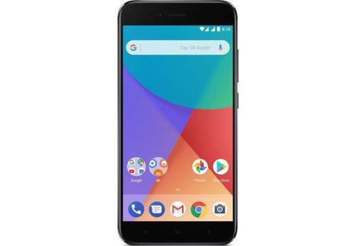 cumpără Xiaomi Mi A1 Dual Sim 32GB, Black în Chișinău