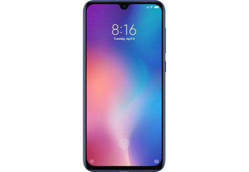 купить Xiaomi Mi 9 SE Dual Sim 128GB Global Version, Blue в Кишинёве