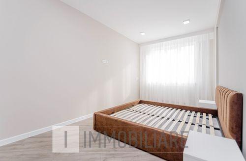 Apartament cu 2 camere+living, sect. Buiucani, str. Ion Buzdugan.