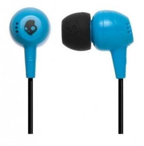 купить Наушники проводные Skullcandy S2DUDZ-012 JIB in-ear blue в Кишинёве